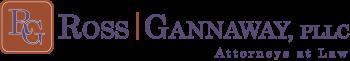 Ross Gannaway logo full